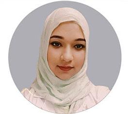 Dr. Shahana Parveen