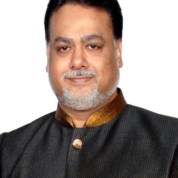 Dr. Shabeer Ahamed Roy