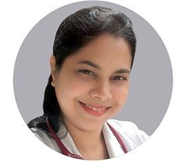 Dr. Jasira Zaiba Parveen