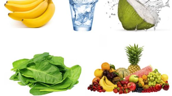 Five Healthy food to boost your mind